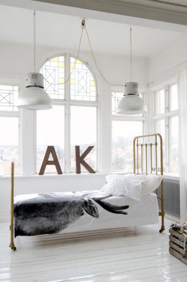 habitacion-infantil-estilo-nordico-vintage