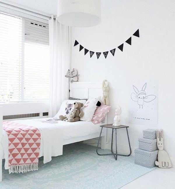Habitaciones de ni as que enamoran las 20 ideas m s bonitas for Cuartos de ninas sencillos