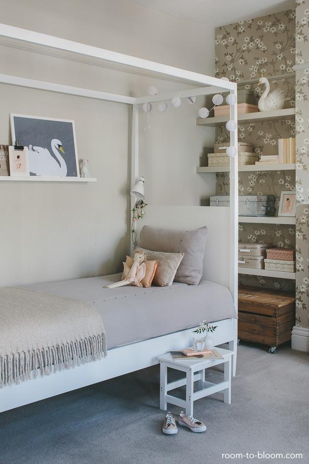 habitacion-infantil-vintage-cama-infantil
