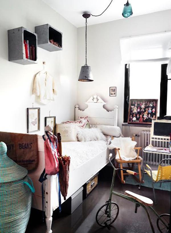 habitacion-infantil-vintage-ninos