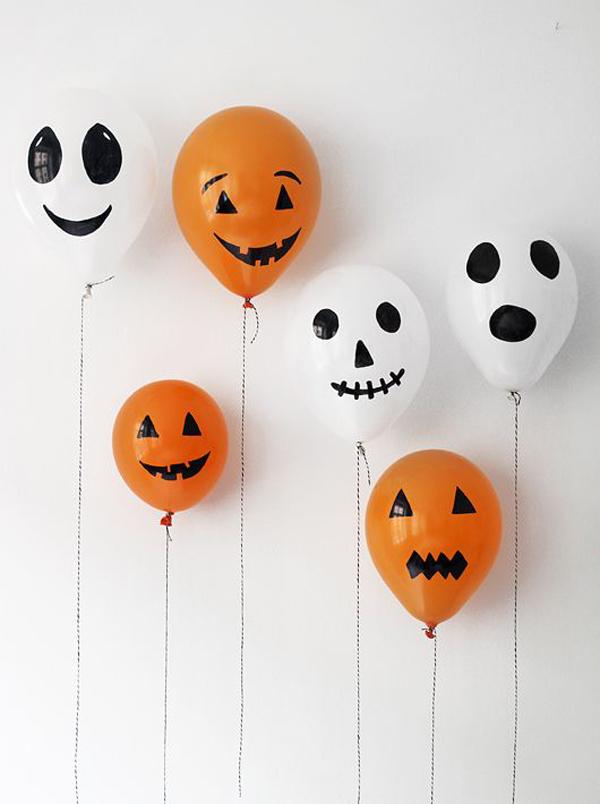 manualidades-de-halloween-con-globos