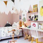 Muebles infantiles originales: 22 fotos, ideas e inspiraciones
