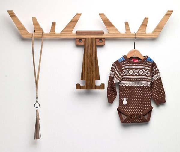 perchero-infantil-madera-alce