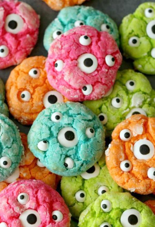 30 Manualidades de Halloween para niños ¡divertidas y fáciles ...