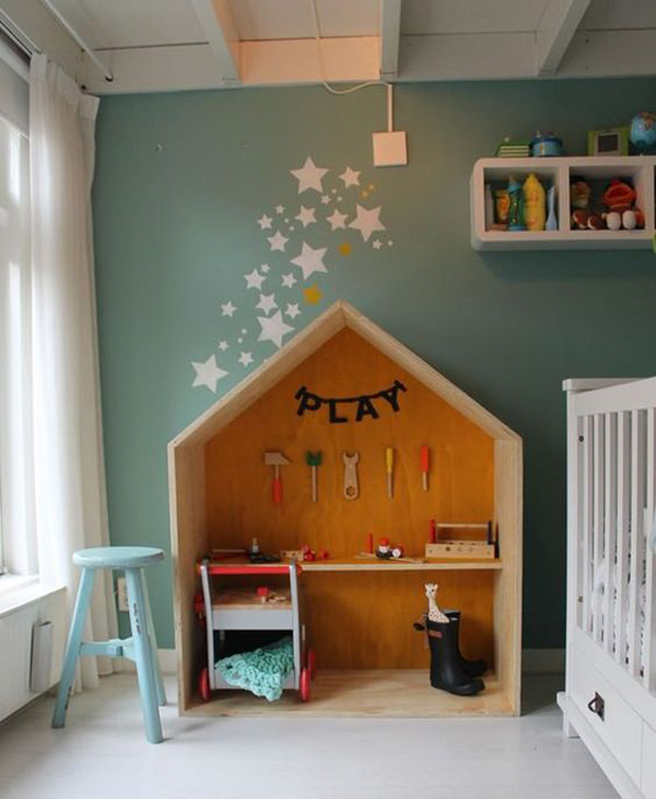 vinilos-decorativos-infantiles-estrellas
