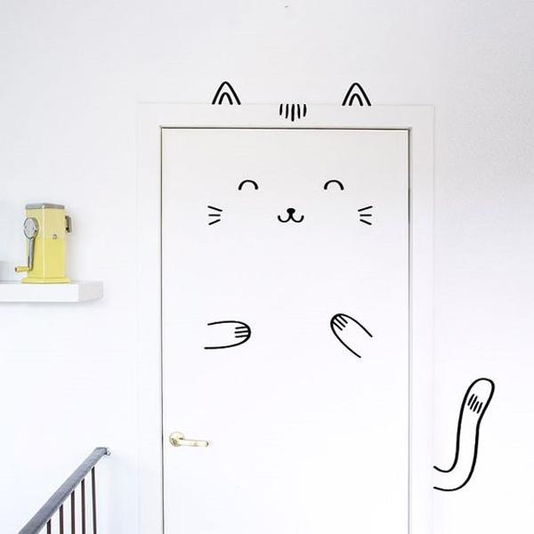 vinilos-decorativos-infantiles-puertas