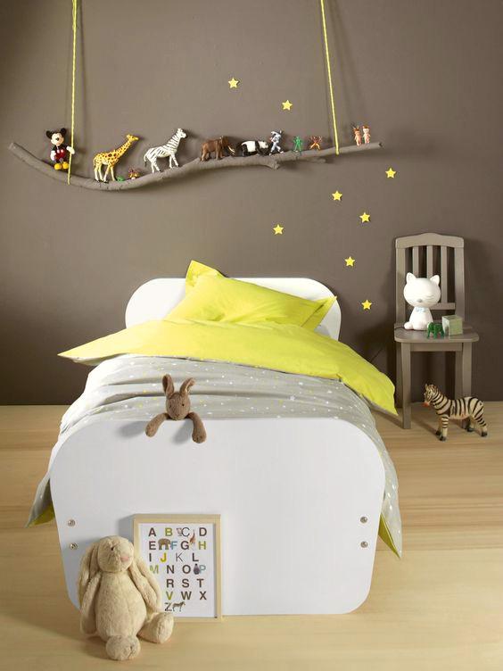 vinilos-infantiles-de-estrellas-amarillas
