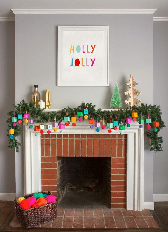 adornos-hechos-a-mano-para-divertirse-en-navidad