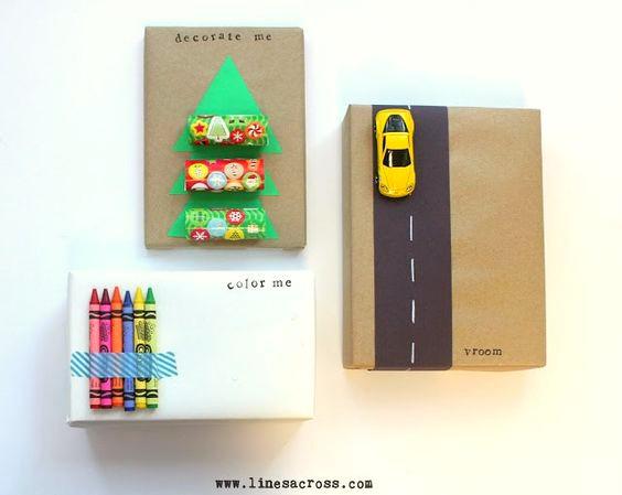 como-envolver-regalos-bonitos-para-ninos-y-bebes-en-navidad-2