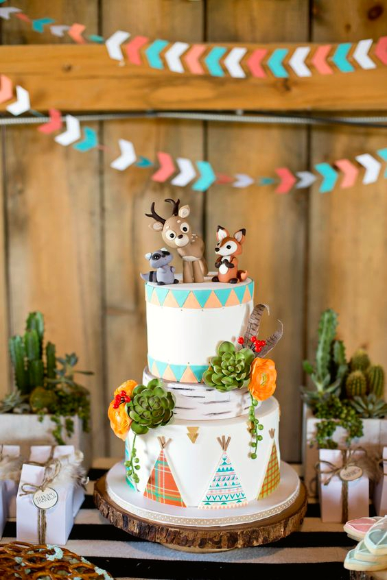 decorar-tartas-con-animales-1