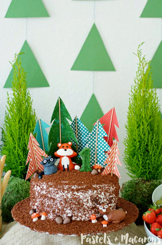 decorar-tartas-con-animales-3