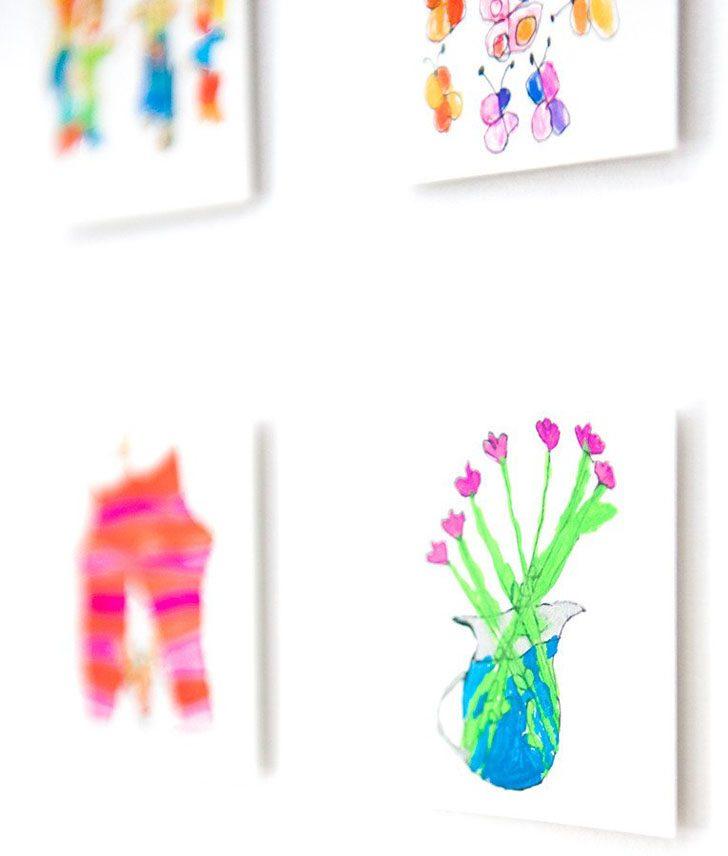 dibujos-infantiles-en-cuadros