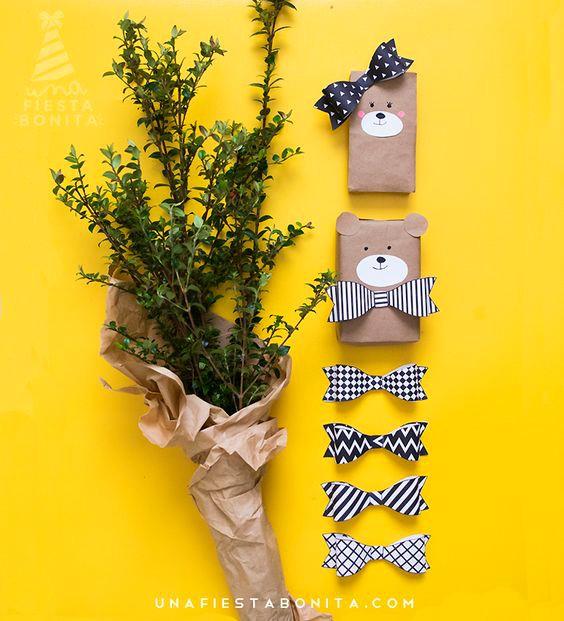 ideas-originales-y-divertidas-para-envolver-regalos-de-ninos