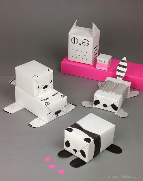 ideas-para-envolver-regalos-para-ninos-con-forma-de-animalitos-1