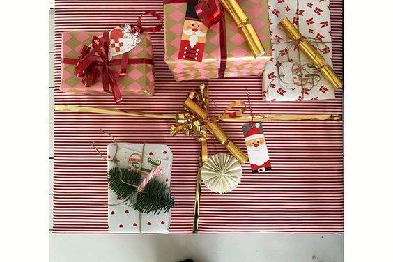 cmo empaquetar regalos de navidad y reyes de ltima hora ideas bonitas y