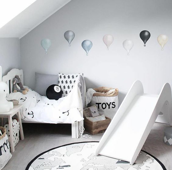habitacion-infantil-con-tobogan