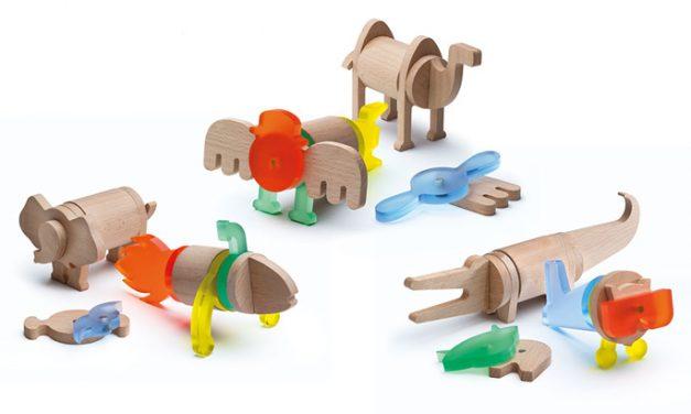 Lekkid, más que juguetes para los peques