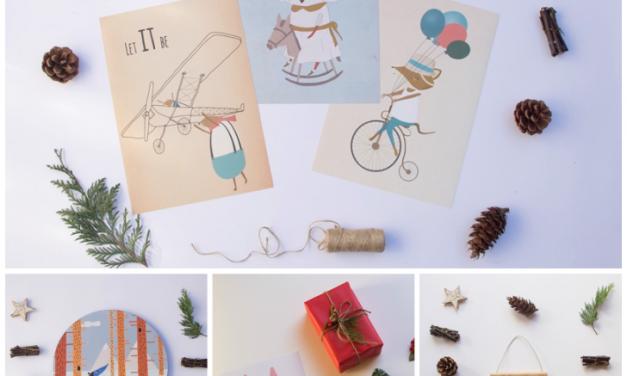 Regalos especiales y prácticos para Navidad