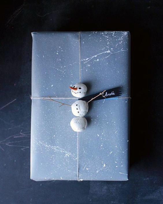 paquete-regalo-navidad-muneco-de-nieve