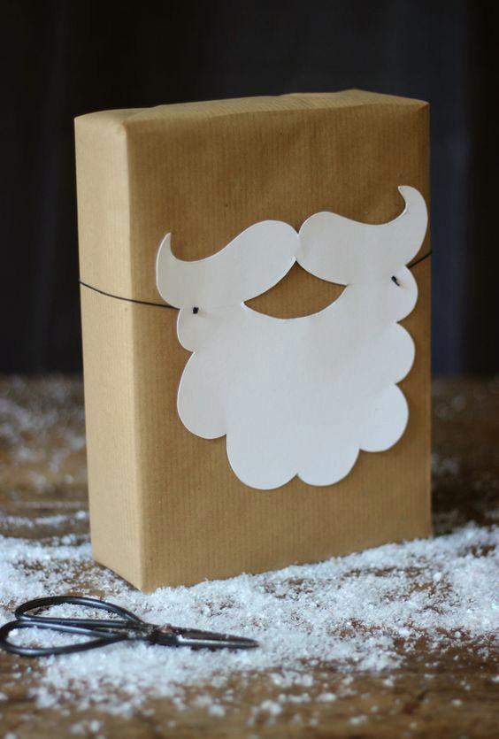 Como Decorar Regalos De Navidad