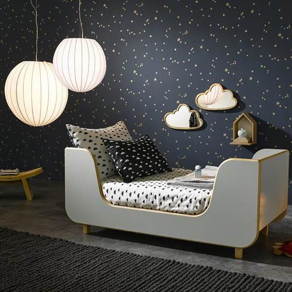 habitacion-infantil-cielo-estrellado