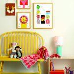 6 Habitaciones infantiles a todo color