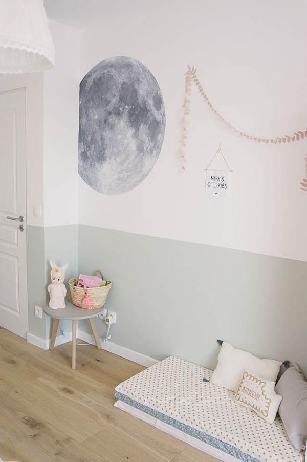 habitacion-infantil-luna-pared