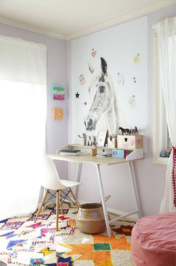 habitacion-infantil-textiles-coloridos