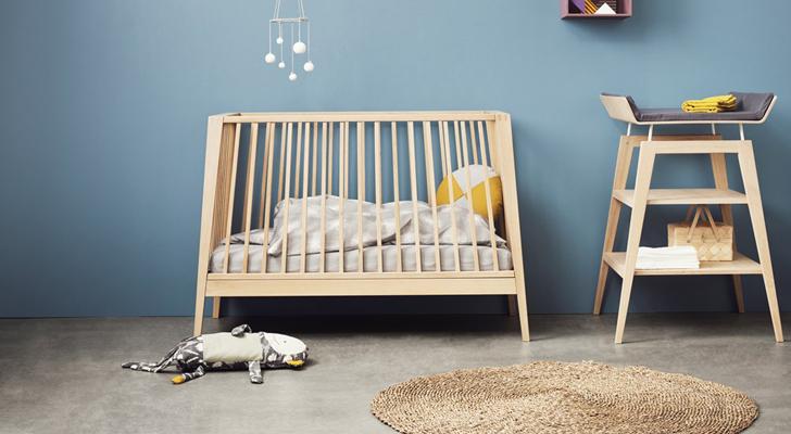 3 muebles infantiles adorables de Linea by Leander | DecoPeques