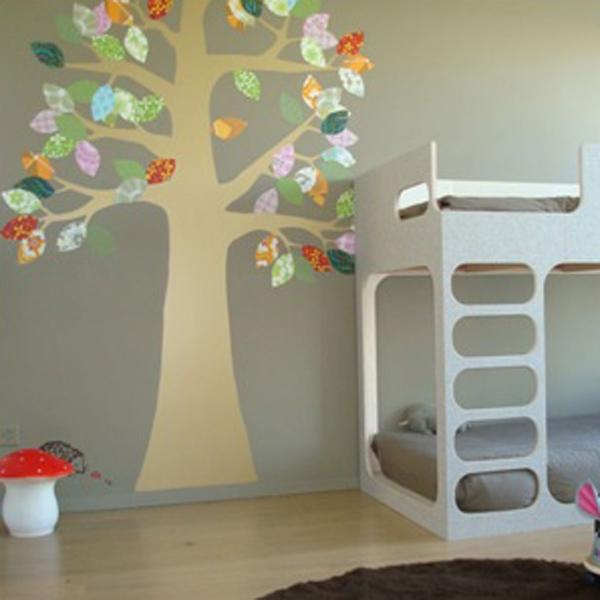 papel-pintado-arbol