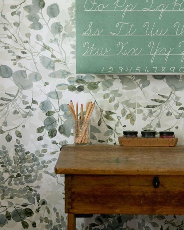 papel-pintado-estilo-vintage