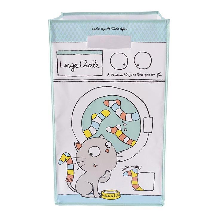 Minimoi decopeques - Cestos para ropa sucia ...