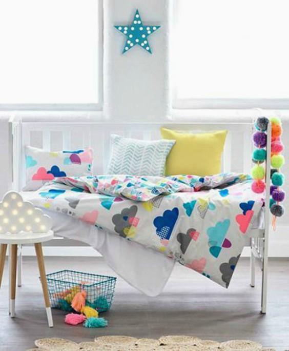 como elegirlos textiles infantiles mas bonitos
