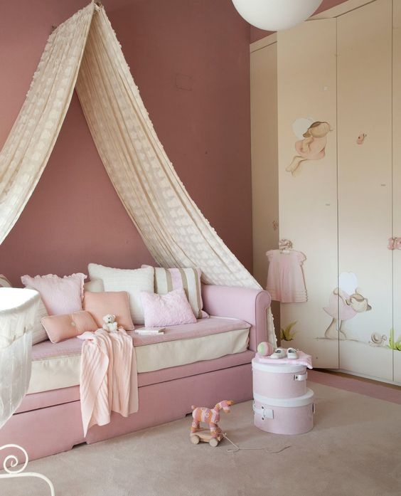 decorar con doseles