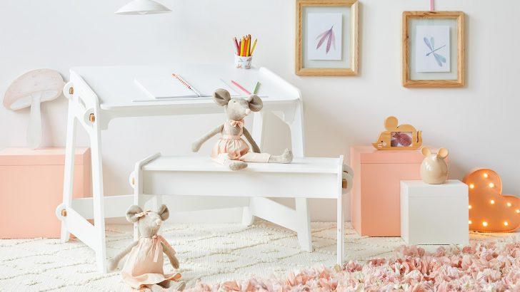 escritorio zara kids