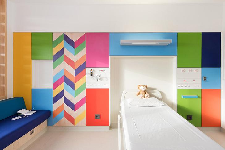 hospital-infantil-colores-alegres