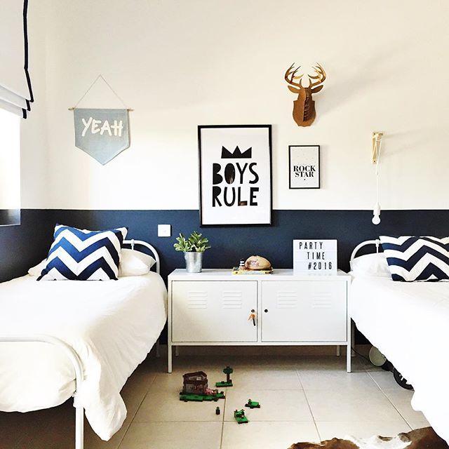 inspiracion-instagram-habitacion-infantil-niño