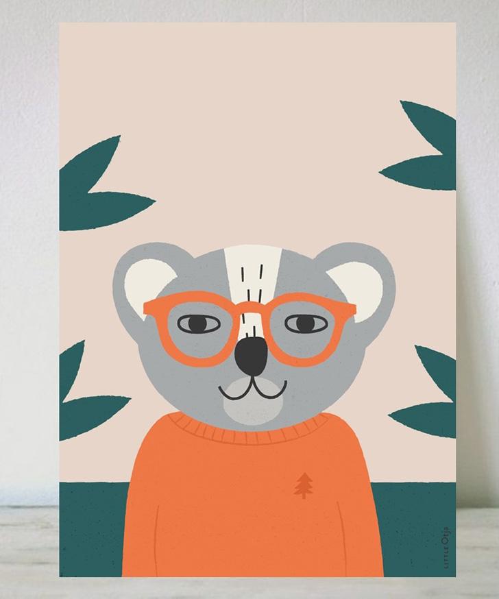lamina-koala