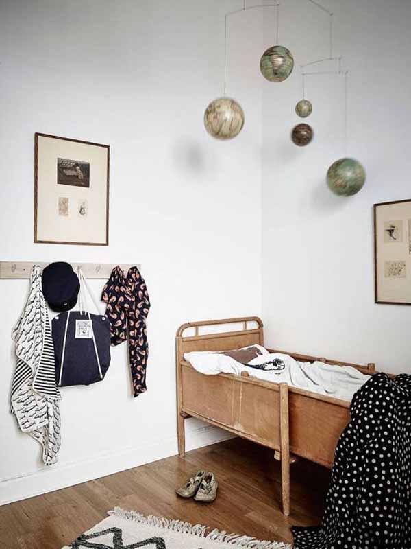 muebles-vintage-cama-de-madera
