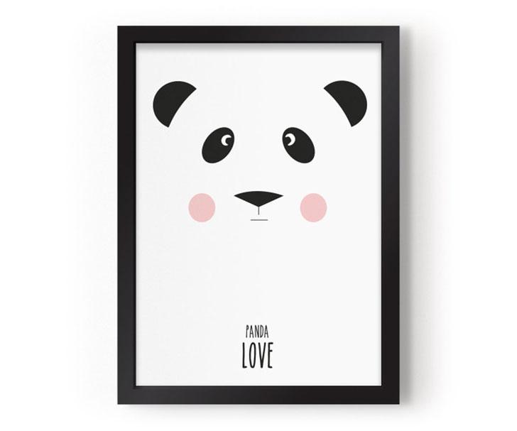 tutete-lamina-infantil-eef-lillemor-oso-panda