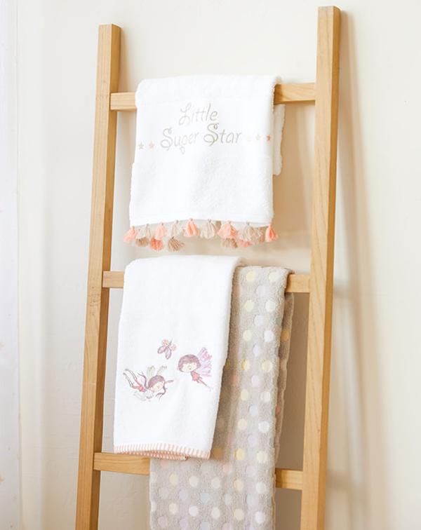 Nueva colecci n zara home kids primavera verano 2017 for Zara home toallas bano
