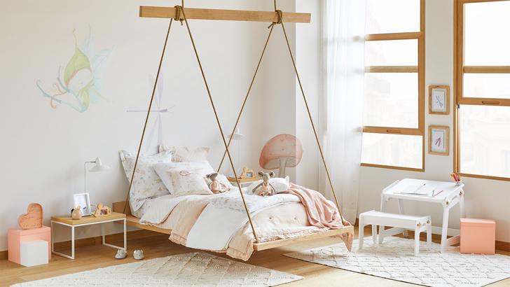 Nueva colección Zara Home Kids primavera-verano 2017