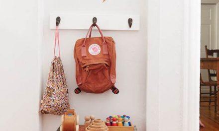 5 Ideas DIY para decorar el cuarto infantil