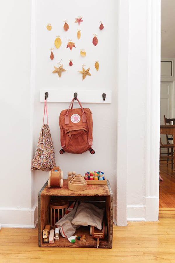 5 ideas diy para decorar el cuarto infantil decopeques for Ideas para decorar paredes infantiles