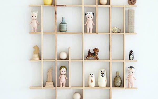 Muebles infantiles para beb s y ni os - Ikea estanterias ninos ...
