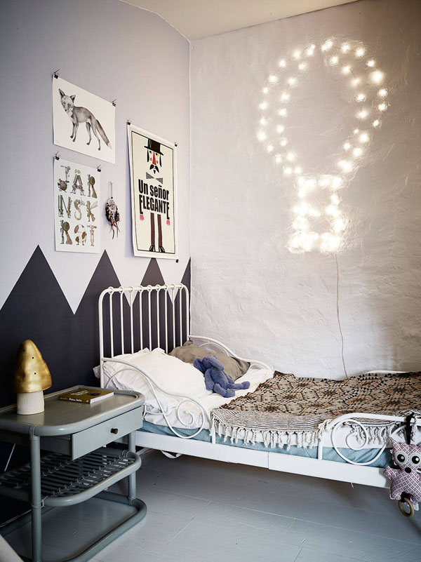 5 Ideas DIY para decorar el cuarto infantil | DecoPeques