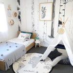 Habitaciones infantiles para aventureros y viajeros