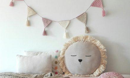 Sorteamos un VALE DE 150€ en Ila y Ela ¡Consigue bonitos accesorios y textiles!