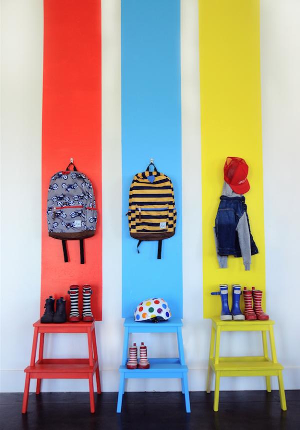 Consejos para pintar la habitación infantil | DecoPeques