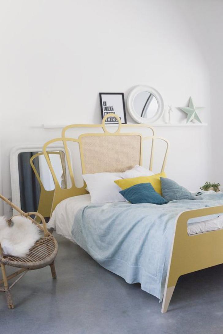 5 camas infantiles s per divertidas decopeques - Cama infantil original ...